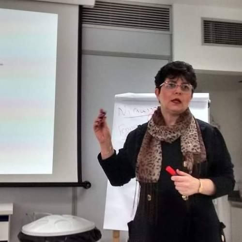 Nutricionista Regina Longano