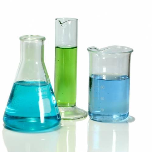 Tireoide e Produtos Químicos